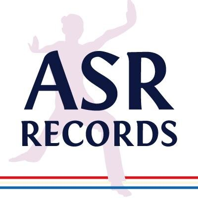 ASR RECORDS(JP)b